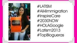 Resumen de Latism 2013 ♥ Top Blogueras Retreat Thumbnail
