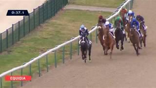 Vidéo de la course PMU PRIX TALWEG