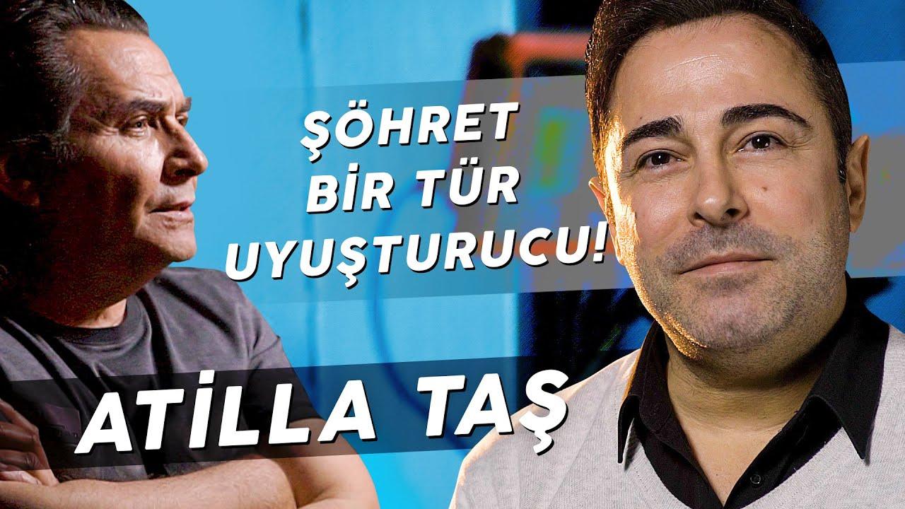 Atilla Taş - Elek  [ Official Music Video © 2020 İrem Müzik ]