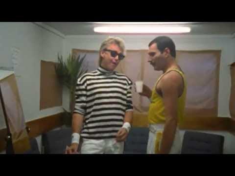 Freddie Mercury - The Official Birthday Video
