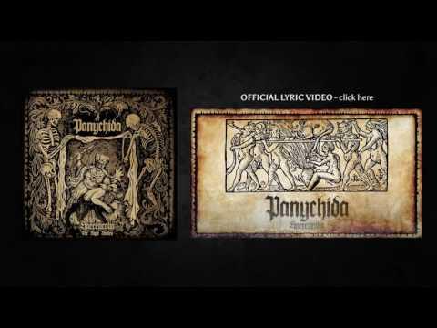 Panychida - Haereticalia - The Night Battles (2016) full album