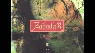 ZABADAK - 満ち潮の夜