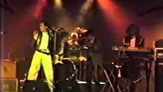 "Intro-She / Bolero — One Step Beyond ""Batty Awards"" — 1987"