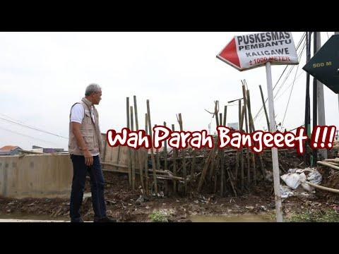 download Ternyata Gara-Gara Ini Tanggul Semarang JeboL!!!