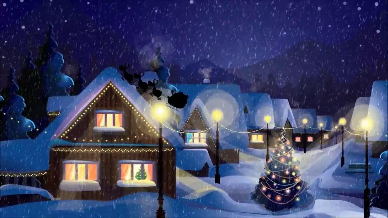 sad christmas tale short animated video - Christmas Tale