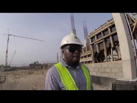 Dangote Fertilizer-GoPro Walkthrough Mar 2017
