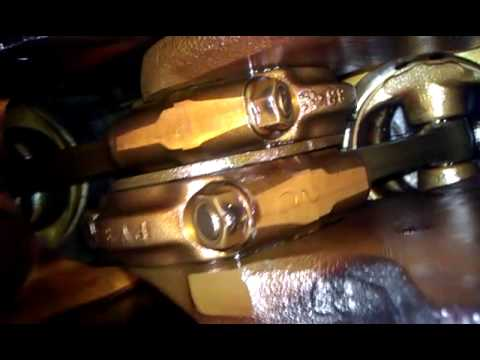 acura legend 3 2 v6 rod bearing inspection part 1 youtube. Black Bedroom Furniture Sets. Home Design Ideas