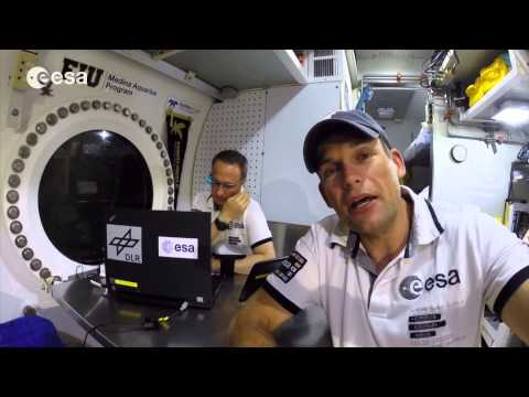 NEEMO 19: Mission day 4