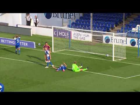Bristol Rovers Ipswich Goals And Highlights