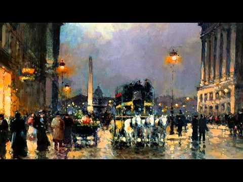 Erik Satie - Sonneries de la Rose+Croix - 3. Air du Grand Prieur
