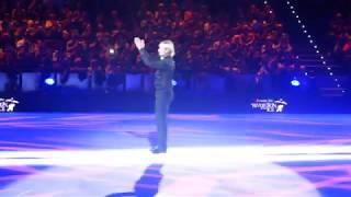 """Revolution On Ice 2018 #ROIPamplona, E.Plushenko, """"The Storm"""""""
