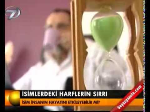 Zeynel Eroğlu Kanal 7 Haber İsim Analizi