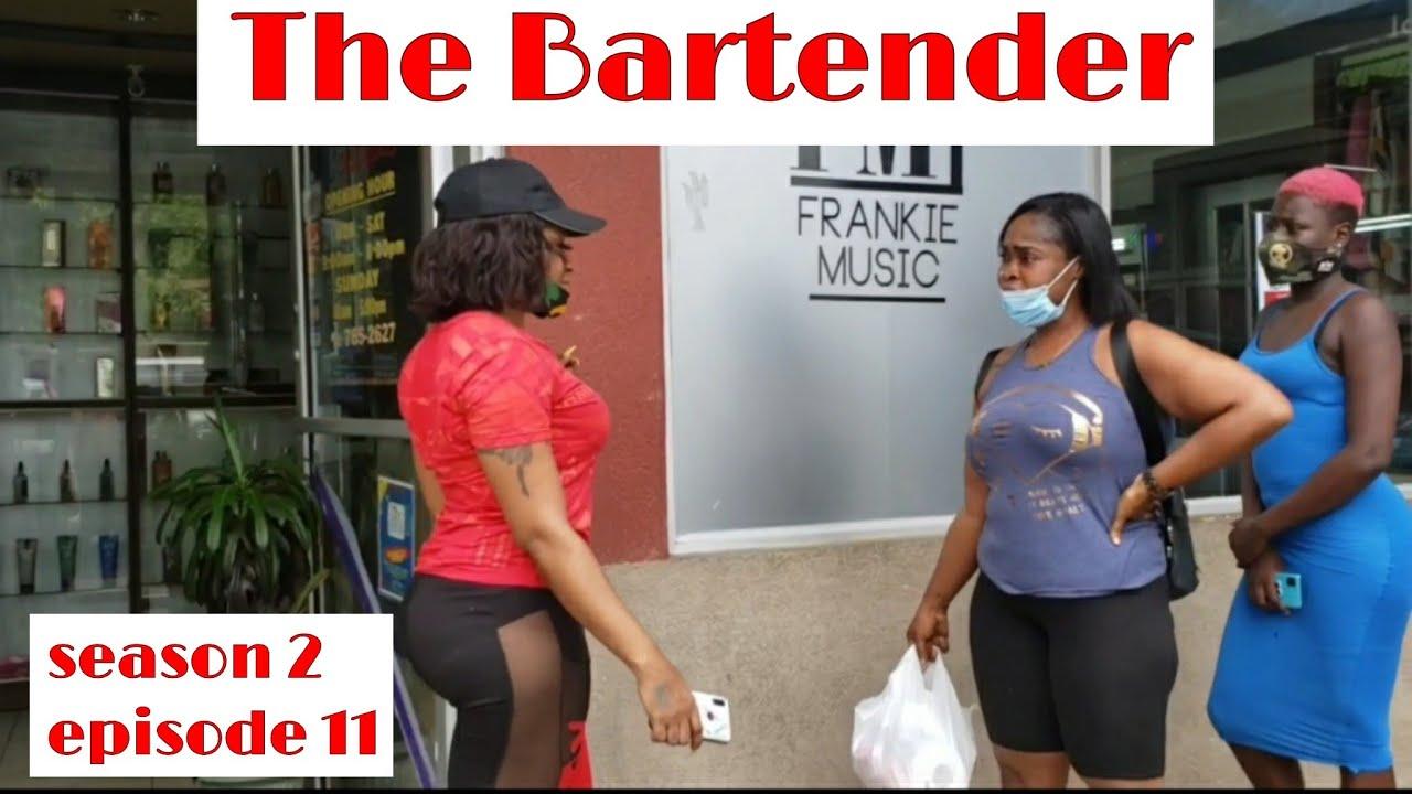 The Bartender SE2, Ep11