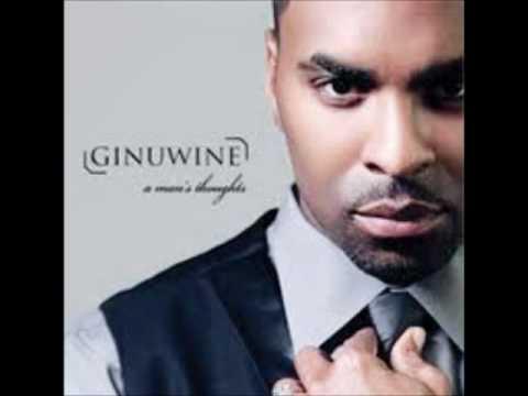 Ginuwine-My Last Chance