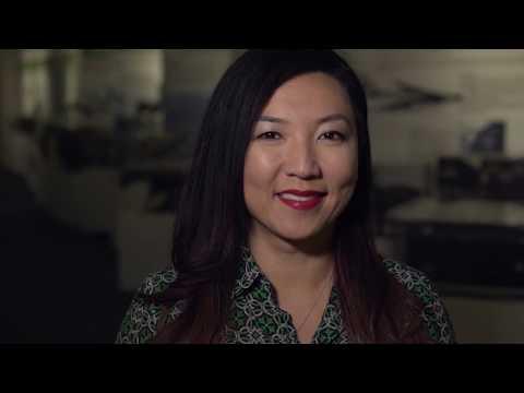 Inside Northrop Grumman | Helen's Story