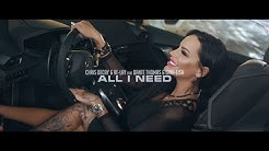 All I need - Chris Decay & Gina Lina & Re Lay feat. Dante Thomas