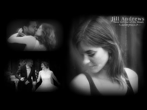Total Eclipse Of The Heart - Jill Andrews - Grey's Anatomy (Best Moments)