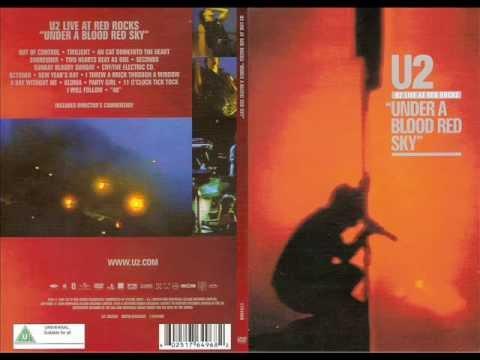 07 Sunday Bloody Sunday (U2 Live At Red Rocks)