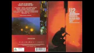 07 Sunday Bloody Sunday (U2 Live At Red Rocks)