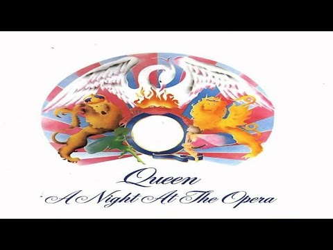 Album Review #4 - A Night At The Opera - Queen