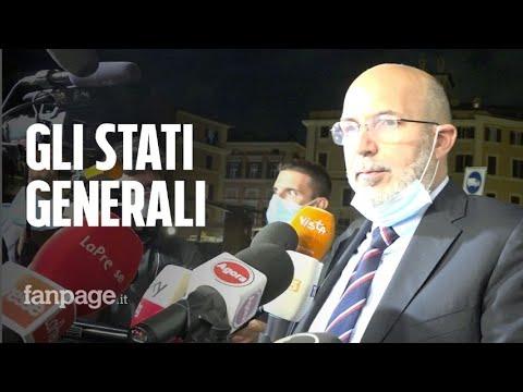 """M5S, Crimi: """"Parte il percorso degli Stati Generali, ma voto finale sarà su Rousseau"""""""