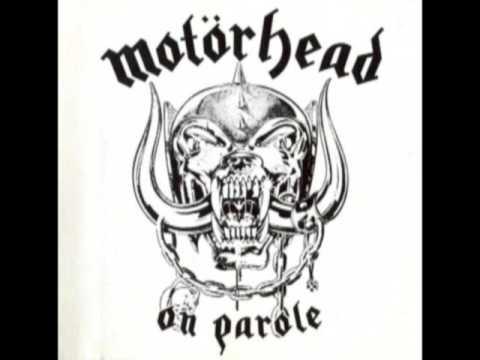 Motörhead (1976) On Parole (1979) 04-Iron Horse (Born To Lose)
