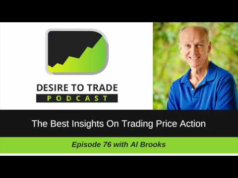 Al Brooks: The Best Insights On Trading Price Action & Scalping | Trader Interview