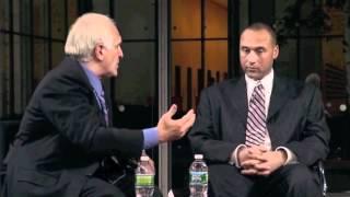 Derek Jeter Talks About Losing | Steiner Sports Memorabilia