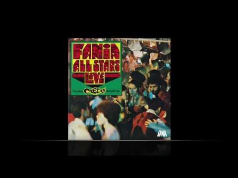 Fania All Stars Live at Cheetah Vol 1 - Quitate Tu