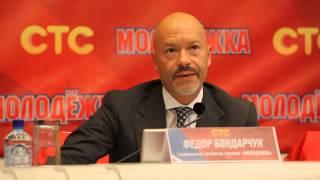 СТС: первый российский сериал о хоккее --