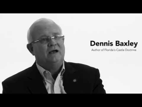 Dennis Baxley for FL House District 23