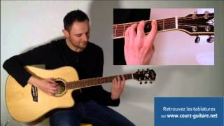 Les morceaux incontournables à jouer à la guitare #1