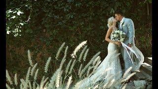 Emily and Tyler, Idaho Wedding