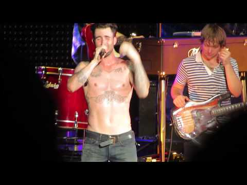 Maroon 5 Daylight Live Honda Civic Tour