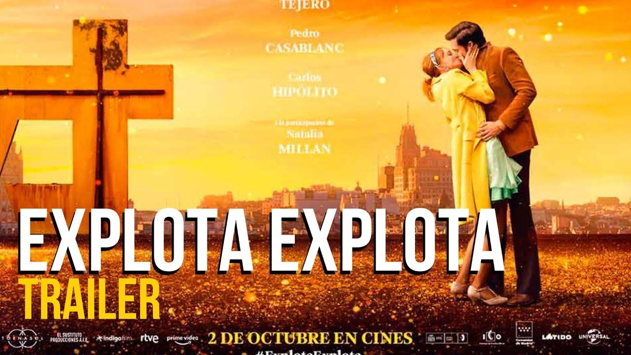 EXPLOTA EXPLOTA - Trailer (2020)