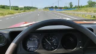 0-60 1975 Opel Ascona automatic