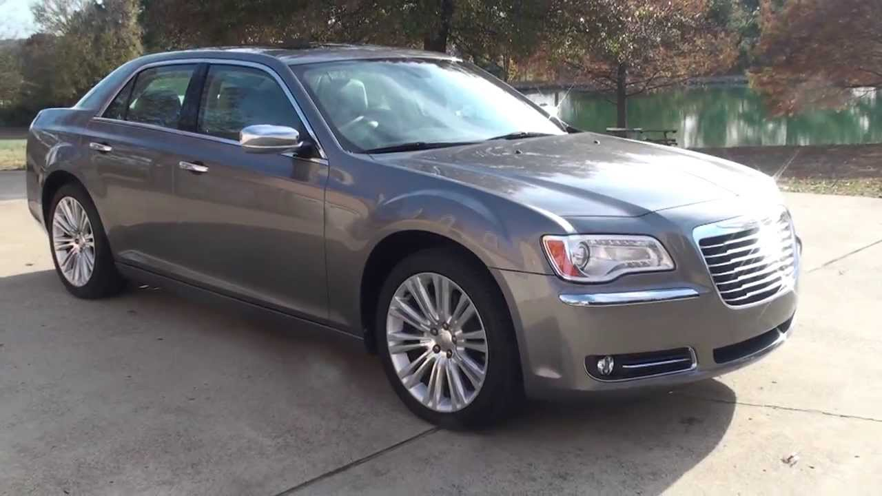 hd video 2011 chrysler 300c nav loaded hemi for sale see. Black Bedroom Furniture Sets. Home Design Ideas