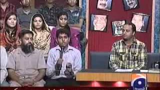 Gambar cover Khabar Naak 1st October 2011 part 2/3 (clear audio).FLV