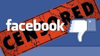 Пол Уотсон: Цензура Facebook пробивает новое дно