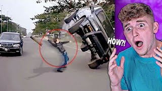 People With SUPER POWERS Caught On Camera!