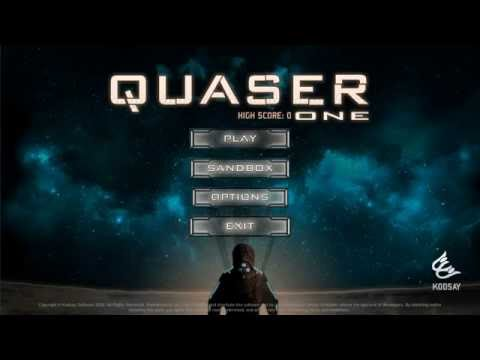 Quaser One /Android Gameplay HD