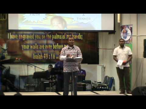SOULS TO JESUS MINISTRY (NCF)