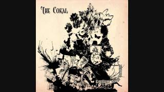 The Coral - Falling All Around You (Butterfly House Acoustic)