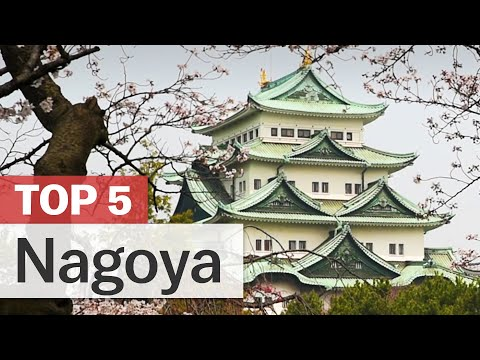 Top 5 Things to do in Nagoya | japan-guide.com