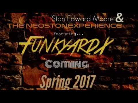 The NeoStoneXperience/FUNKYARDX Promo