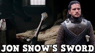 Game of Thrones Season 8 - Jon Snow