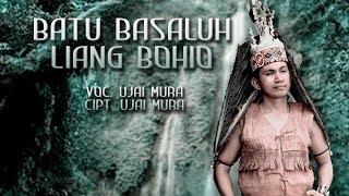 KARUNGUT DAYAK KALIMANTAN TENGAH BATU BASALUH LIANG BOHIO By UJAI MURA Official