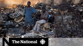 Nine years after devastating disaster, Haiti remains in need of help | Dispatch
