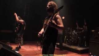 Dementia 13 - Dawn of Chaos (live Colhões de Ferro IX-Caldas da Rainha, PRT)