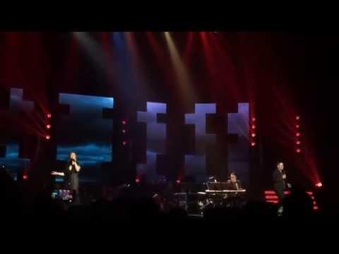 Hangang Ngayon - Regine and Ogie Alcasid live HD